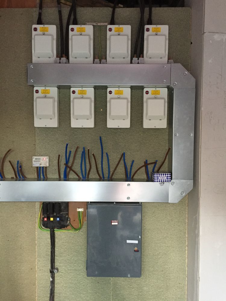 B S Electrotech Services 100 Feedback Electrician