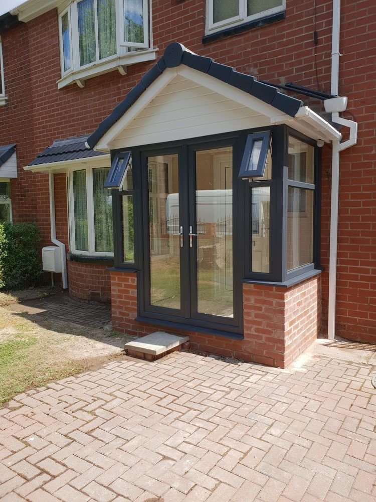 A Rated Windows Door and Conservatories Ltd: 99% Feedback ...