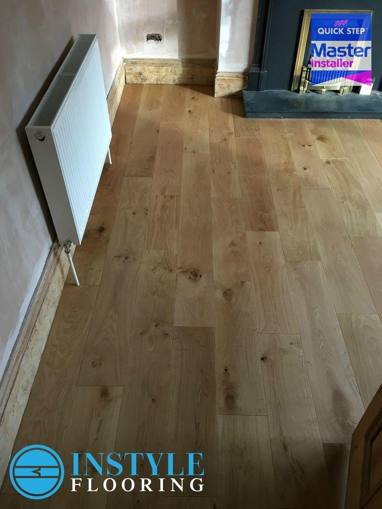 Instyle Flooring 100 Feedback Flooring Fitter In Birmingham