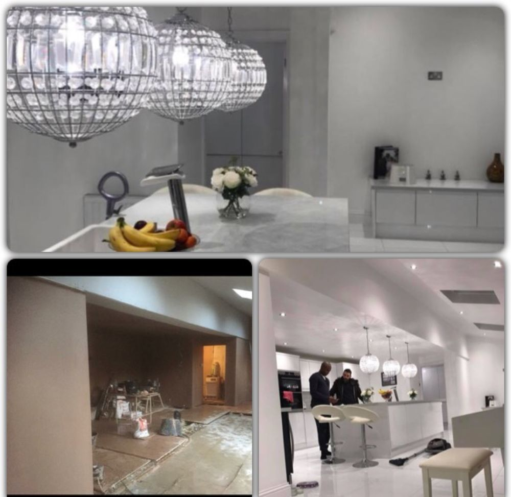 OMG Developments Ltd.: 100% Feedback, New Home Builder