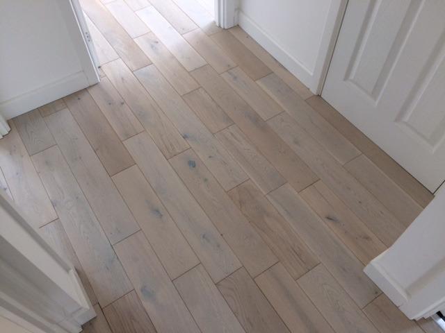 Davies Property Maintenance 100 Feedback Flooring