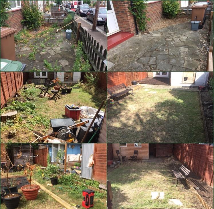 Landscape Gardening Services: 100% Feedback, Landscaper ...