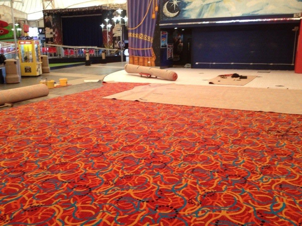 Aikman Flooring 100 Feedback Carpet Amp Lino Fitter