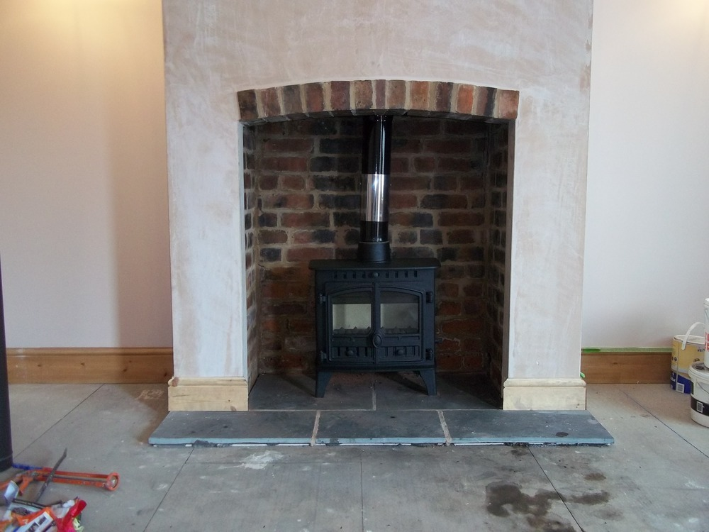apollo heatsource 100 feedback chimney fireplace
