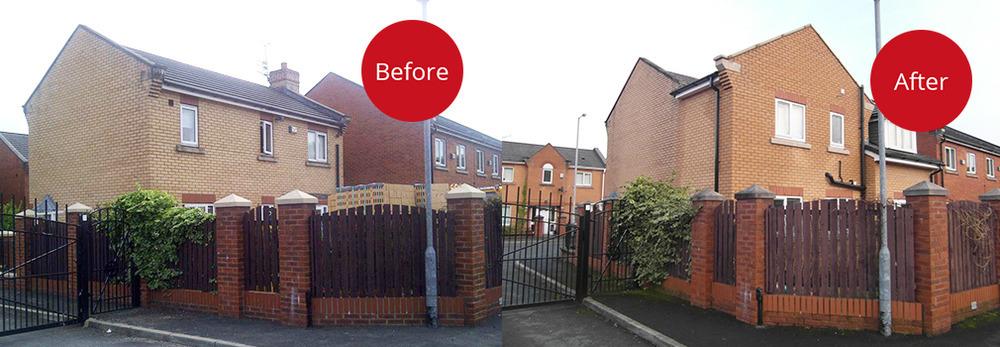 Granada Home Improvements: 100% Feedback, Conversion Specialist in ...