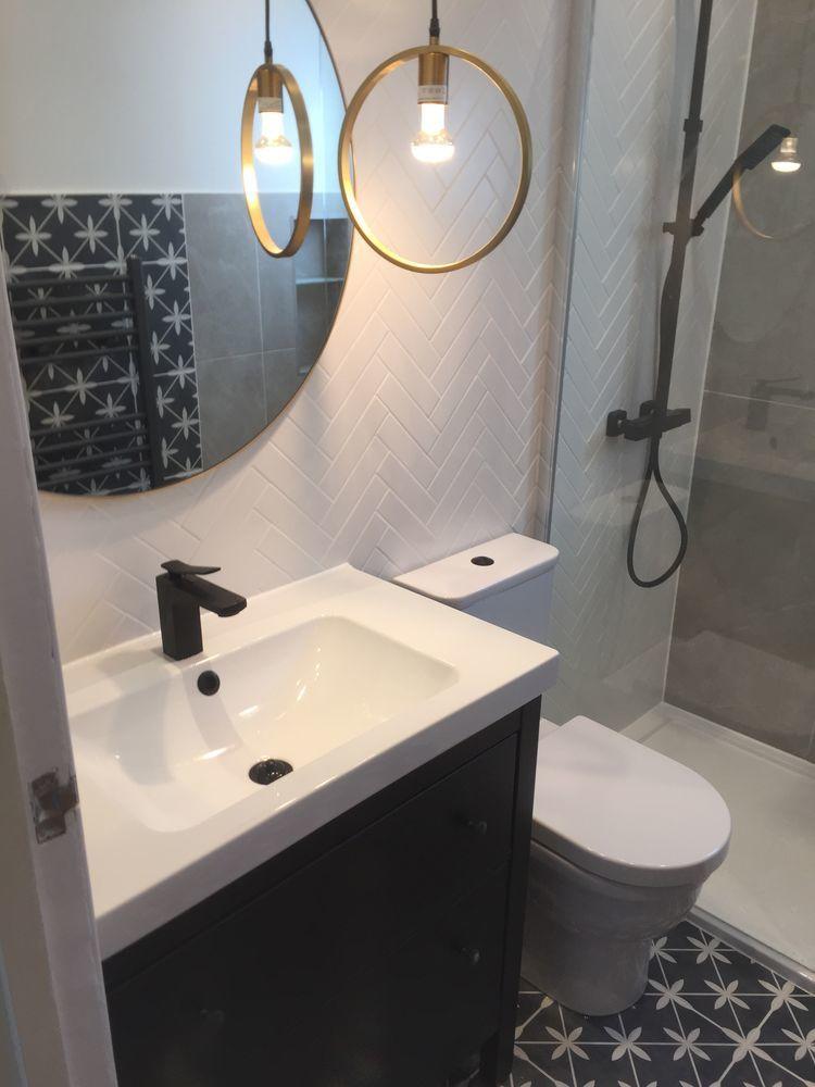 Charles Bell Refurbishments 100 Feedback Bathroom