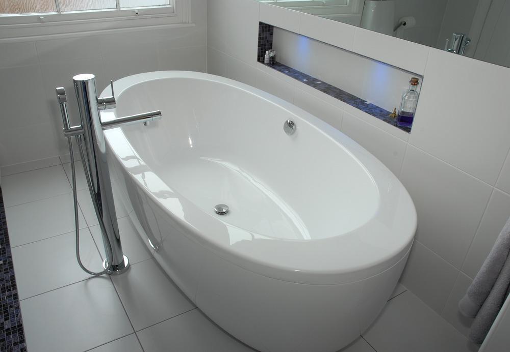 South Coast Bathrooms 100 Feedback Bathroom Fitter Plumber Tiler In Worthing
