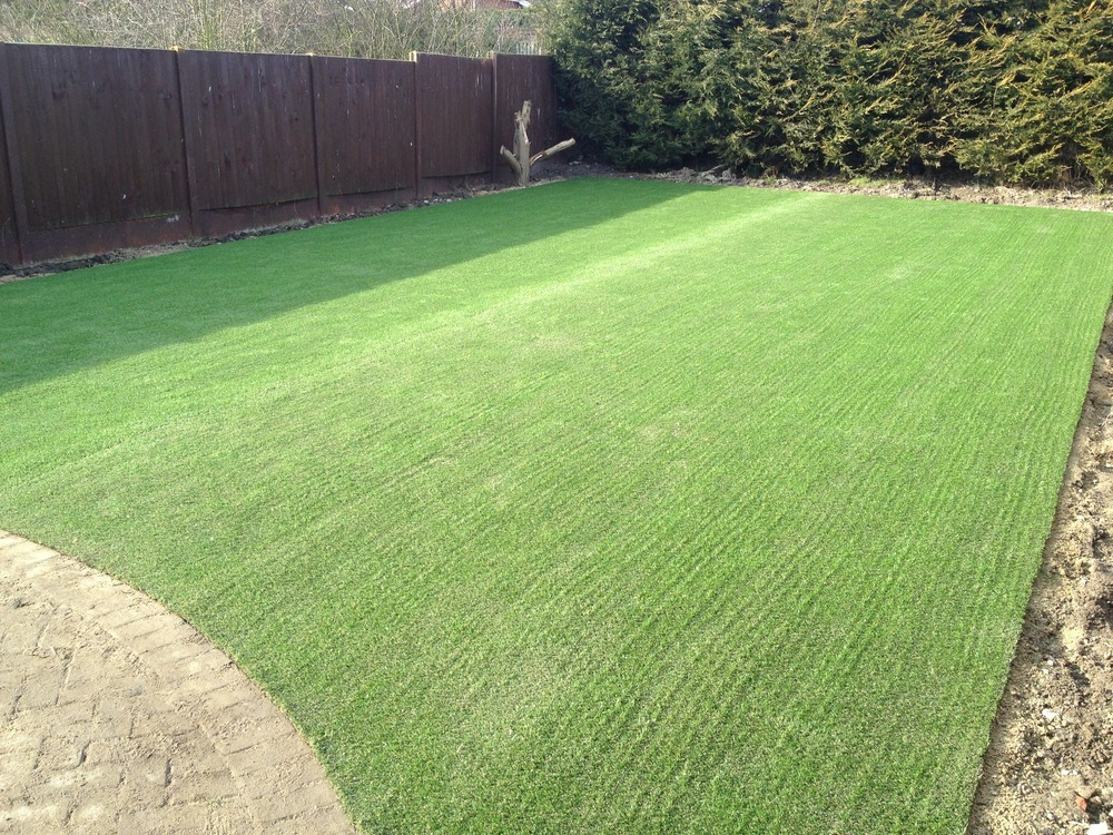 the grass master ltd  100  feedback  landscaper  gardener  decking specialist in ramsgate