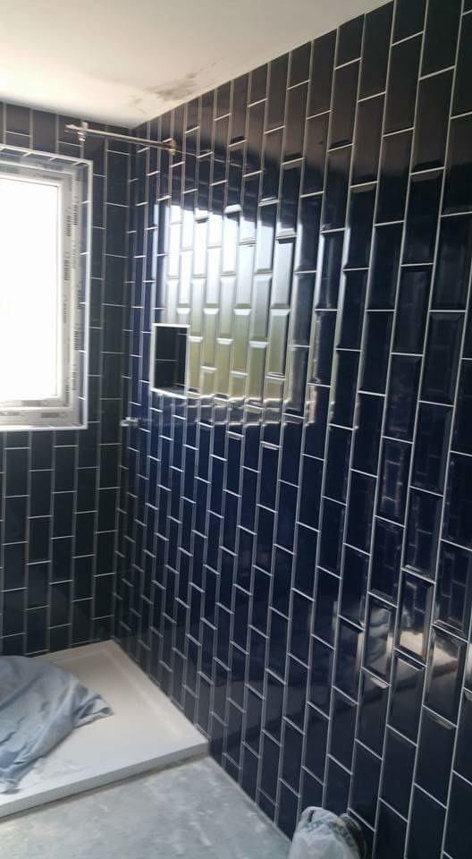A G Fright Tiling Specialist 97 Feedback Tiler In