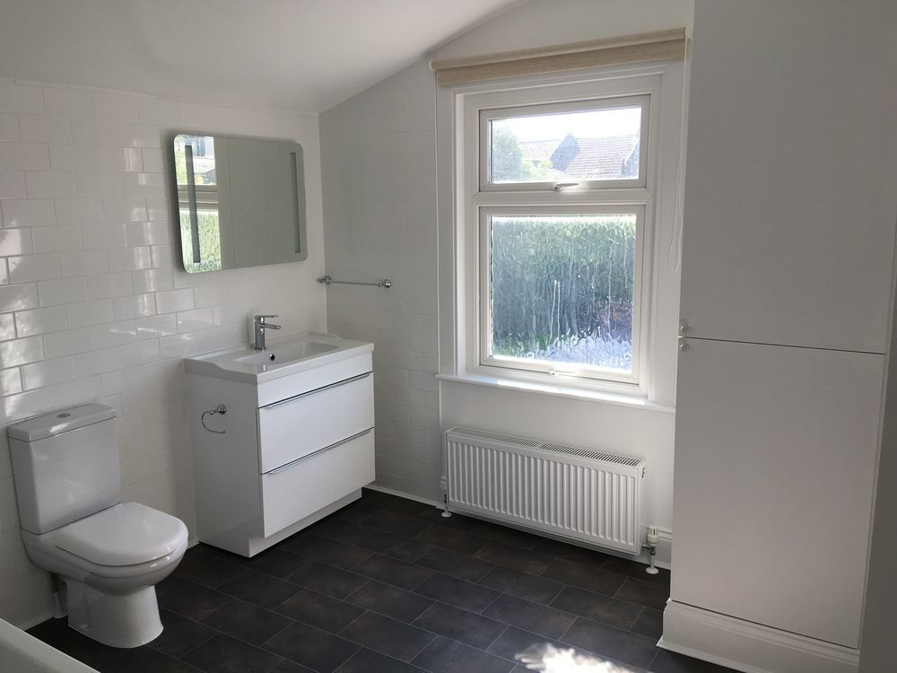 North London Refurbishments: 98% Feedback, Kitchen Fitter ...