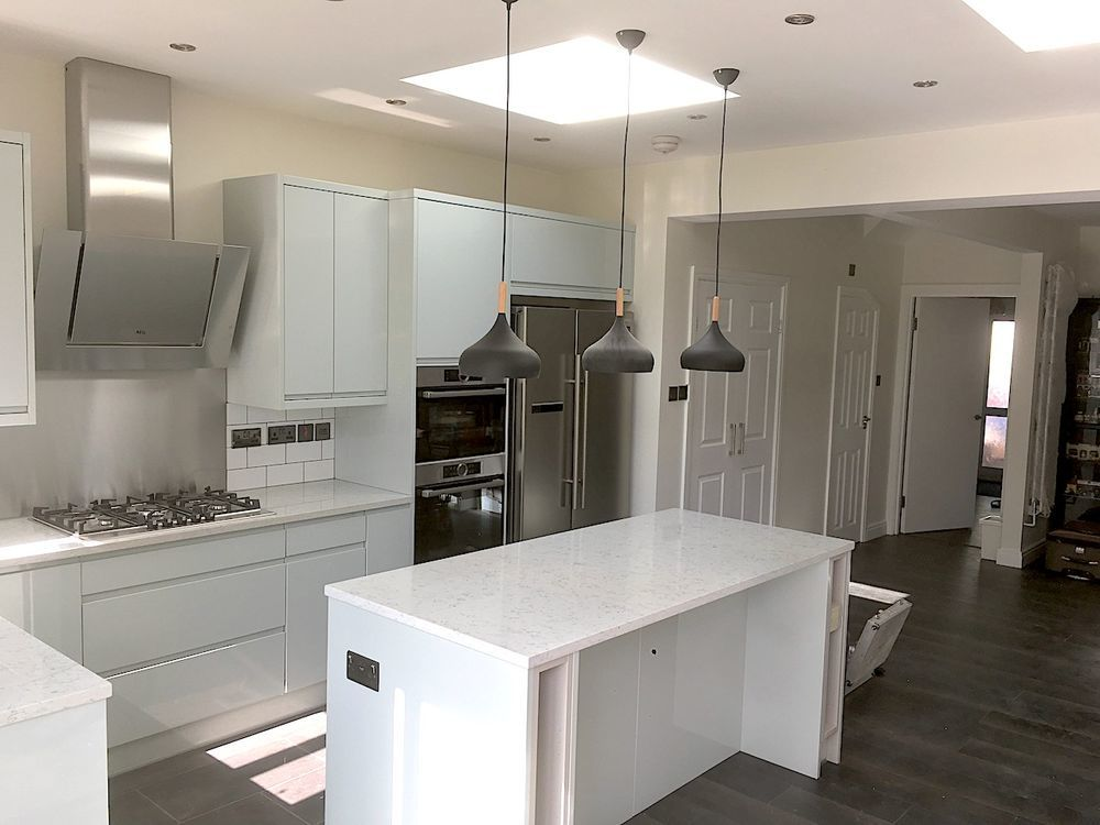 Installpro Bathrooms And Kitchens 100 Feedback
