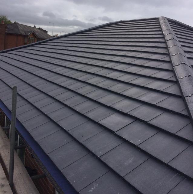 D K Roofing 98 Feedback Pitched Roofer Flat Roofer