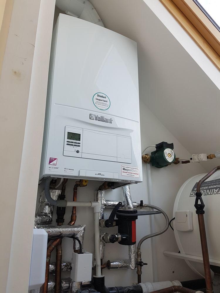 Gas Boiler Experts LTD: 98% Feedback, Gas Engineer ...