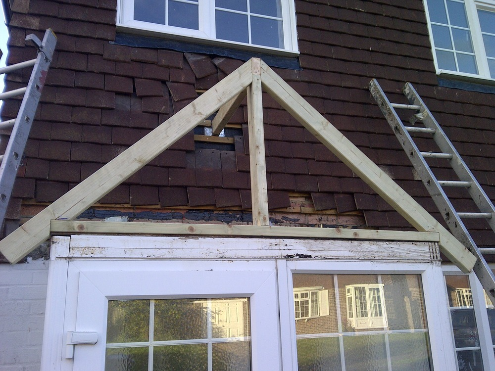 Collier Roofing 100 Feedback Roofer Fascias Soffits