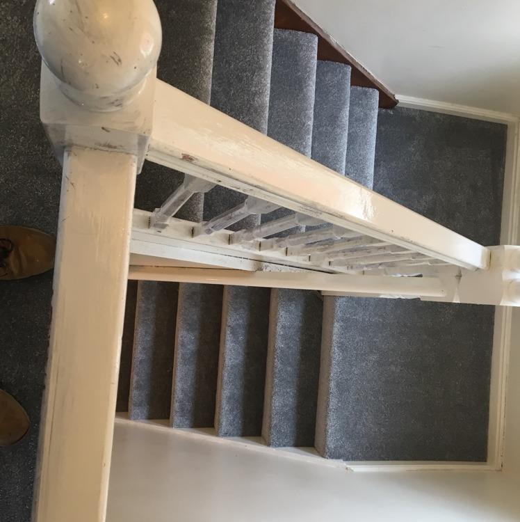 P Levay Flooring 100 Feedback Carpet Amp Lino Fitter