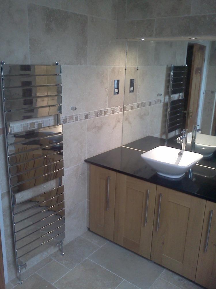 Restyle Interiors 100 Feedback Bathroom Fitter Restoration Refurb Specialist Extension
