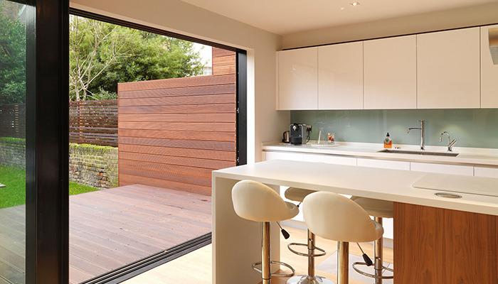 Cityscape architecture ltd 100 feedback architectural for Kitchen design jobs bristol