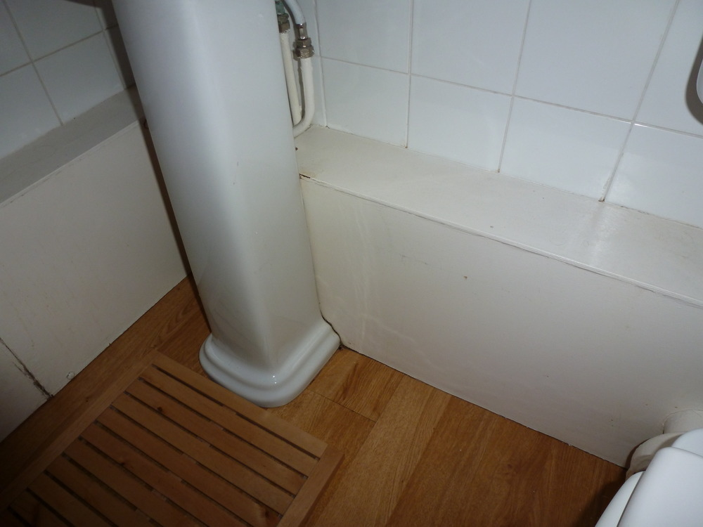 Small bathroom refurbishment - Bathroom Fitting job in ...