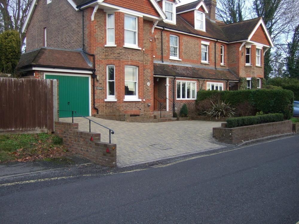 Associated Construction Projects Ltd Restoration