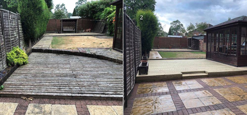 Complete Garden Designs: 100% Feedback, Driveway ...