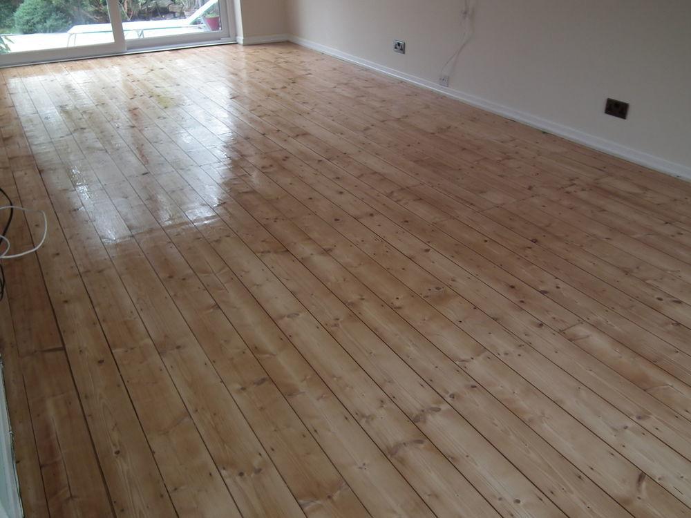 The Sandman 98 Feedback Flooring Fitter In Nottingham