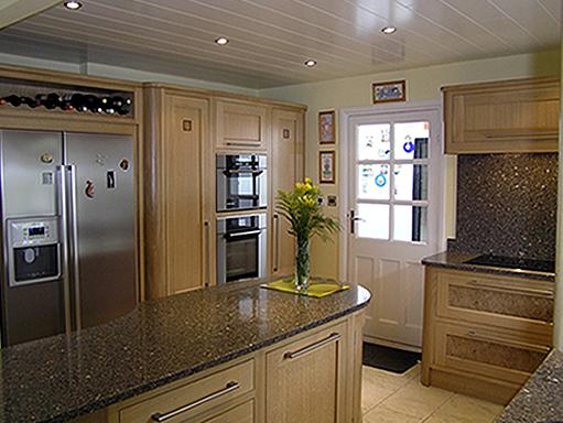 ashley cabinetworks ltd 100 feedback kitchen fitter in nottingham