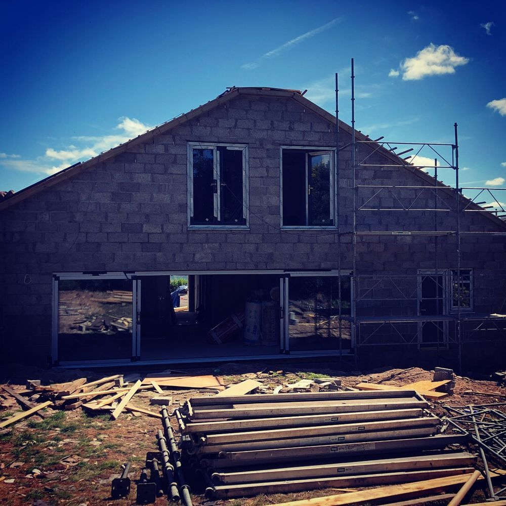 GK Builders: 98% Feedback, Plasterer, Restoration & Refurb