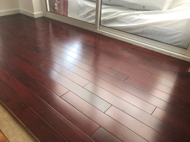 Right Flooring 100 Feedback Flooring Fitter In Acton