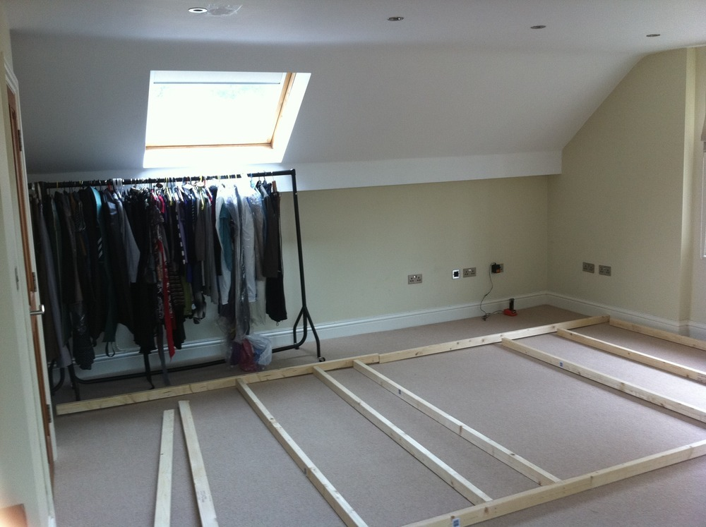 Cscs Gold Card >> A Sturrock Joinery: 100% Feedback, Carpenter, Joiner in Doncaster
