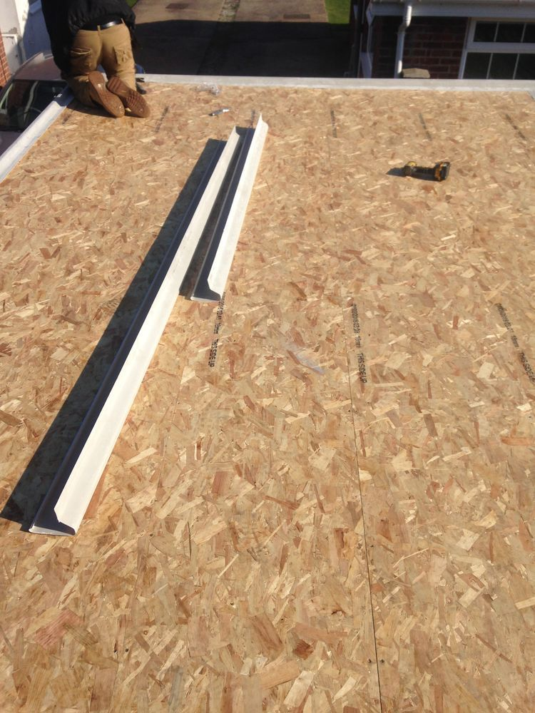 Roof Tech 98 Feedback Pitched Roofer Flat Roofer
