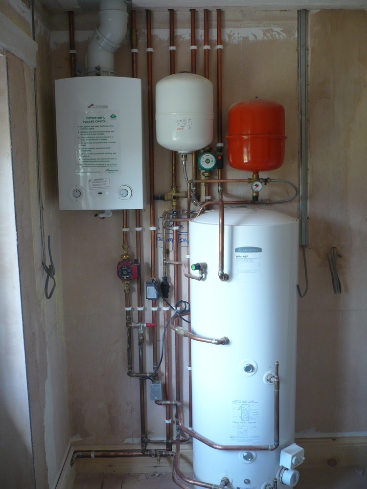 Primecontact 100 Feedback Kitchen Fitter In Charlton