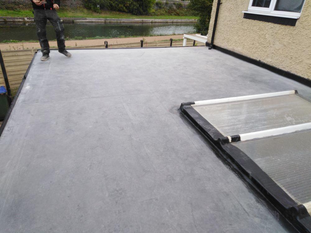 Eyeline Building Amp Roofing 100 Feedback Pitched Roofer
