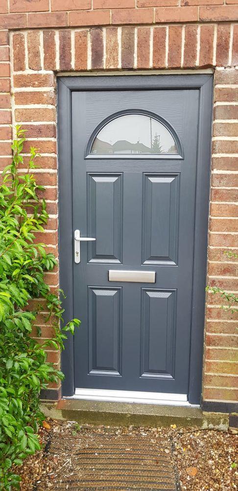 Dronfield glazing company ltd: 100% Feedback, Window ...