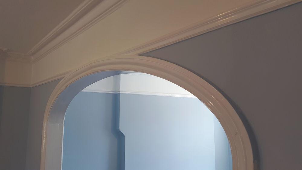 Plastering 4u 100 Feedback Plasterer Tiler In Margate