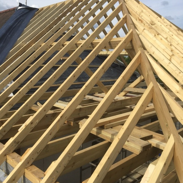 Duff Carpentry Loft Conversion Specialist Pitched Roofer