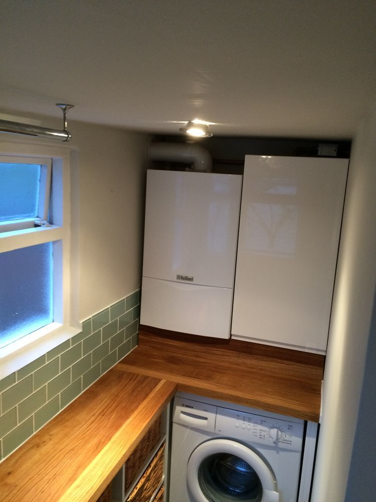 Inside-Out Properties: Bathroom Fitter, Kitchen Fitter ...