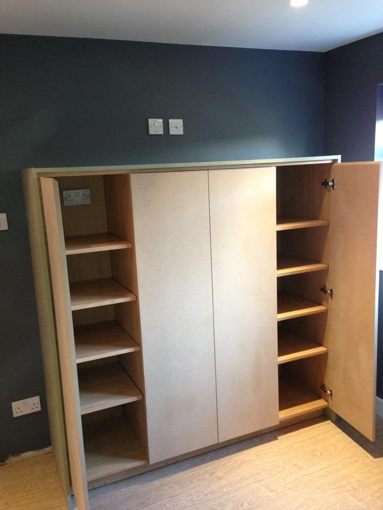 J W Carpentry Services  100  Feedback  Joiner In Stevenage