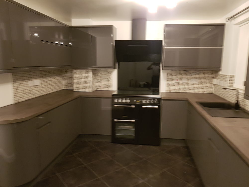 Nakum S Property Solutions 100 Feedback Kitchen Fitter