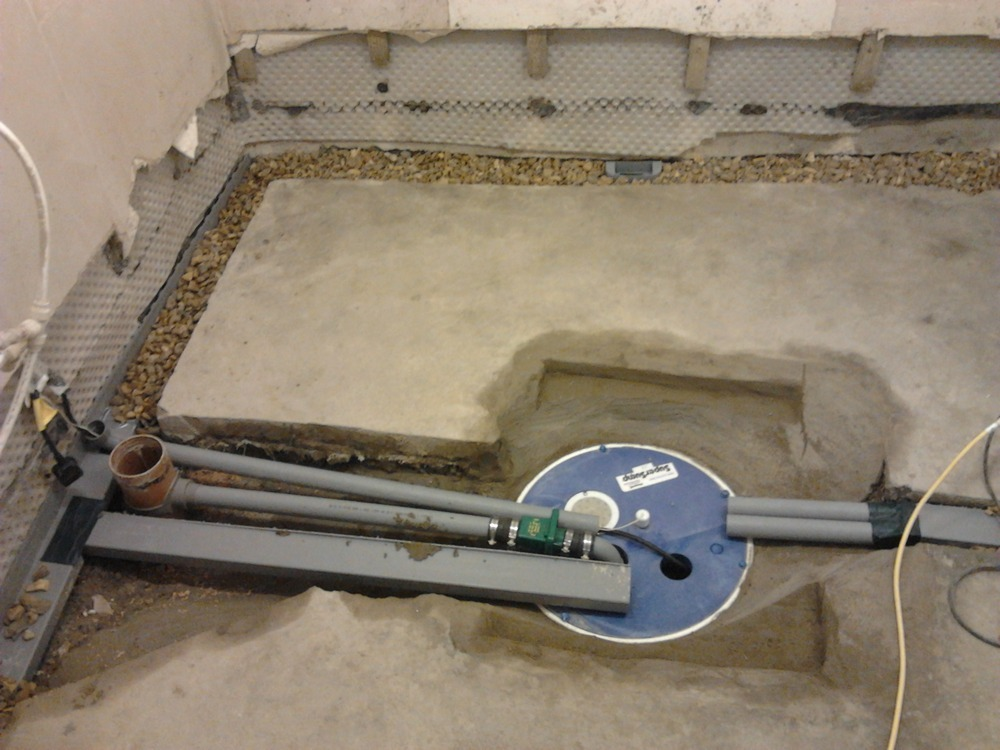 coles basement systems 100 feedback damp proofing specialist in