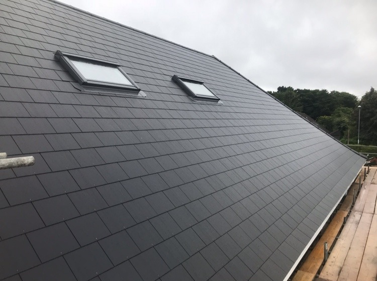 C Amp S Roofing Services 100 Feedback Pitched Roofer