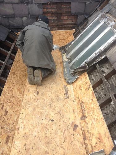 K2 Build Ltd 100 Feedback Roofer Fascias Soffits And