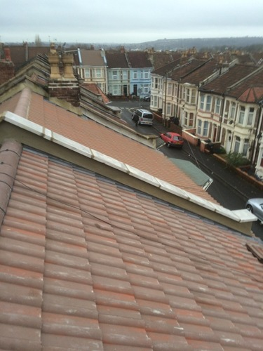 Rjp Roofing And Maintenance 100 Feedback Roofer
