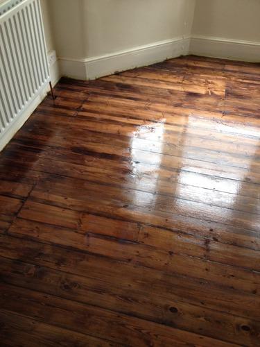 The London Wood Flooring Co 98 Feedback Flooring