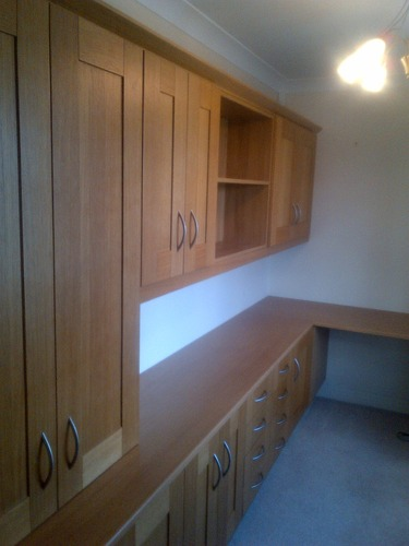 Homeplan Kitchens and property Maintenance Feedback